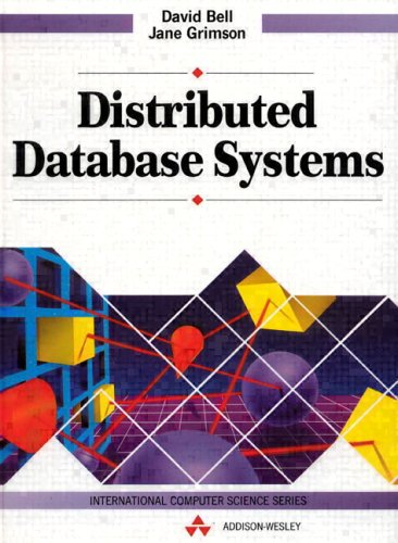 distributed dbms architecture. Distributed Database Design: