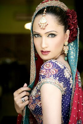 Latest 2010 Catalogue of Bridal Collection Online