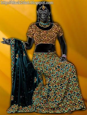 Bridal Wear - Ghagra Choli Dress