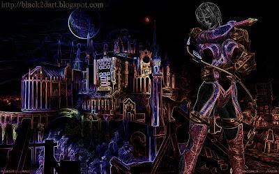 Game Wallpaper - Soulcalibur 3