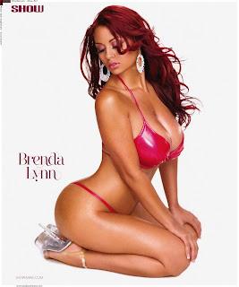 Brenda Lynn Show Magazine Pictures