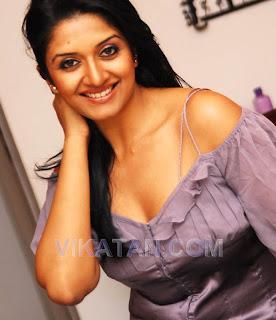 South Indian Actress Vimala Raman Pictures