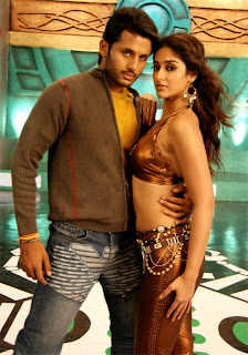 Telugu Actress Ileana Rechipo Pictures
