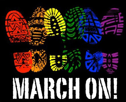 March On Movie