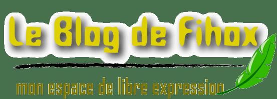 Le blog de FIHOX