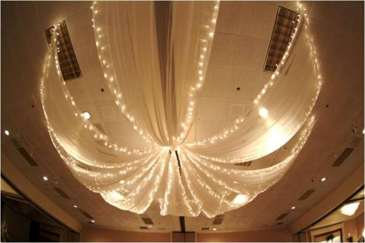 ceiling decor On ceiling decoration ideas
