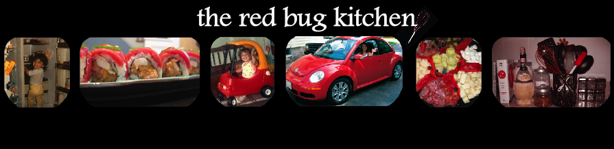 Red Bug Kitchen
