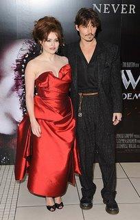 Johnny e Helena