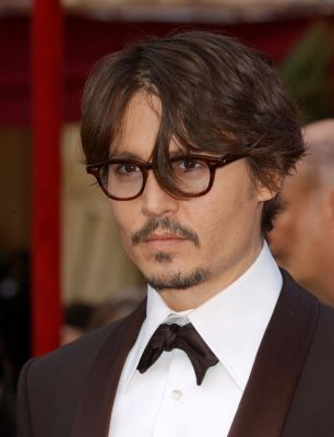 Quem é Johnny Depp?