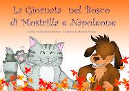La Giornata nel Bosco di Mostrilla e Napoleone