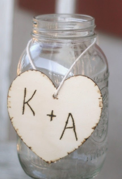 Wood Centerpieces Bulk : Mhd wholesale wedding centerpiece charms wood hearts with