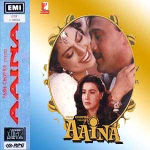 Aaina - you