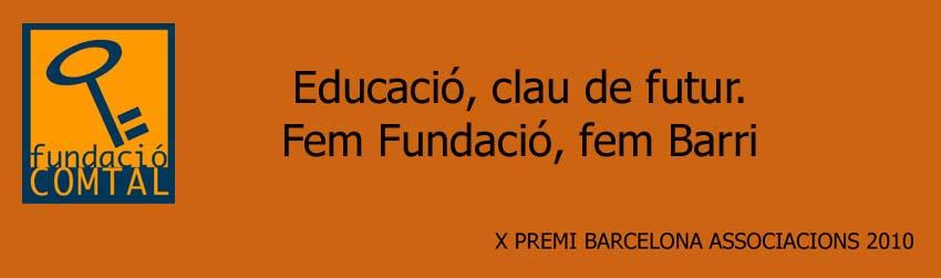 X Premi Barcelona Associacions 2010