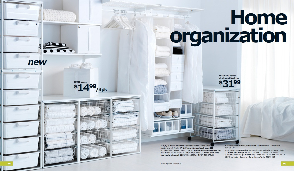 Ikea 2011 Catalog Costin M