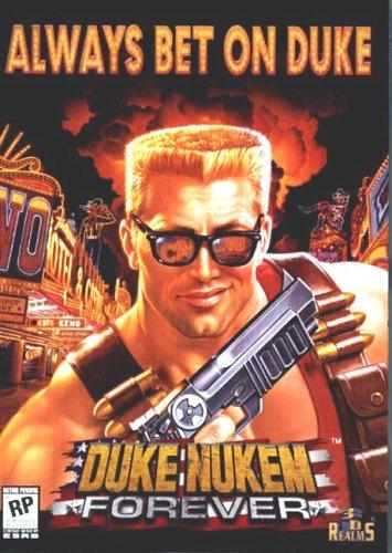 Epdava Duke Nukem 3d Wallpaper