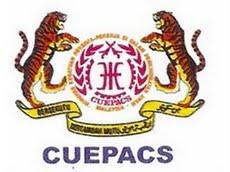 CUEPACS Bahagian WPKL