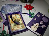 December Cards
