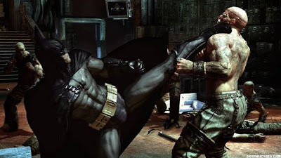 Download   Jogo Batman: Arkham Asylum (PC)
