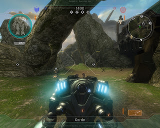 Download Jogo Section 8 - PC