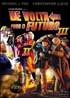 De Volta Para o Futuro 3 Dublado