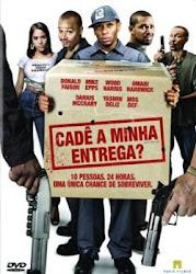 Baixar Filme Cadê a Minha Entrega? (Dublado)