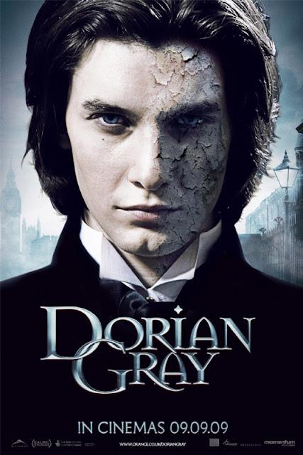 O Retrato de Dorian Gray - Dublado