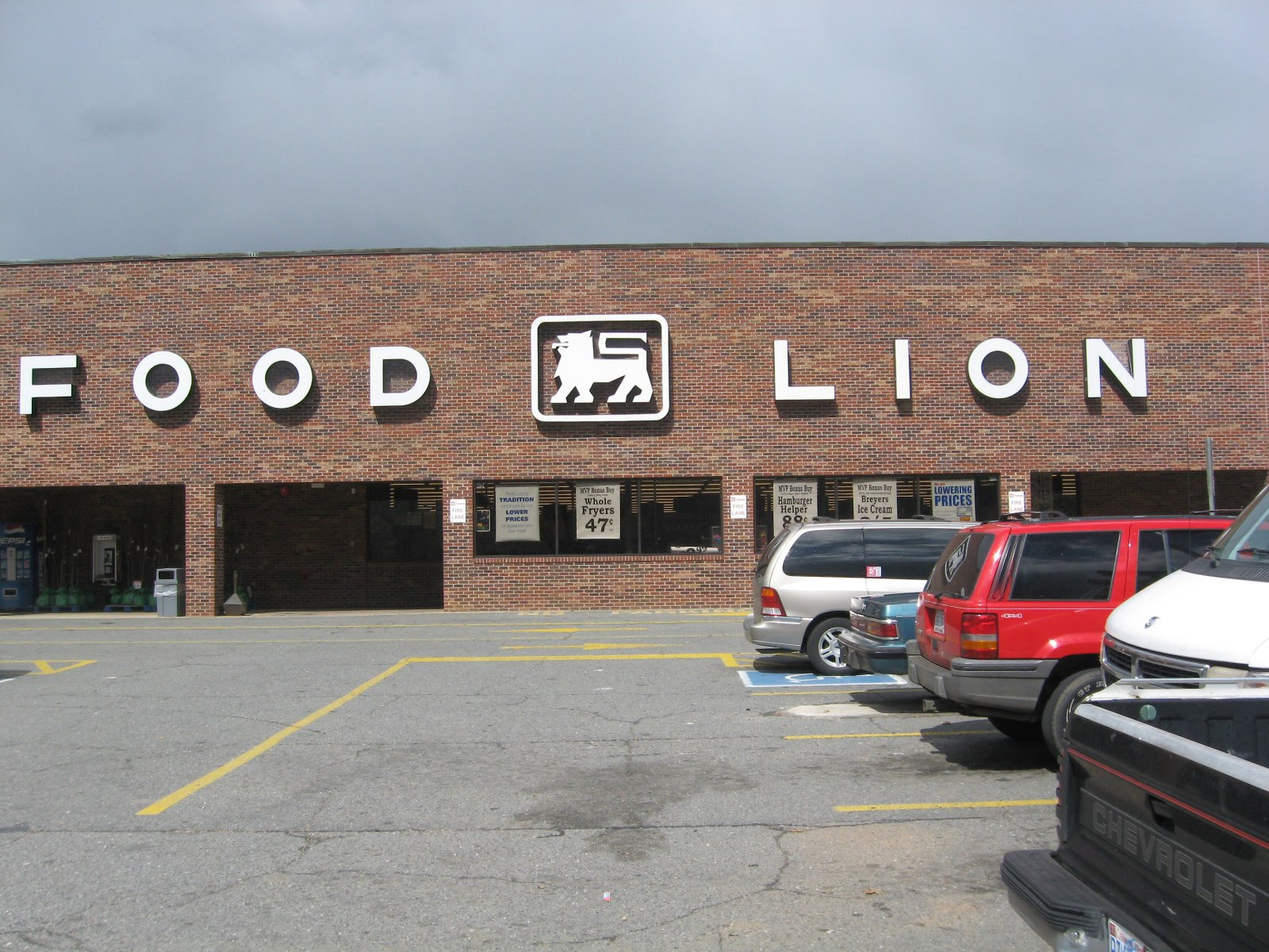 ... master blog know that i m in food lion country food lion is where