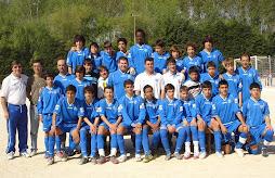 Iniciados 2007/08