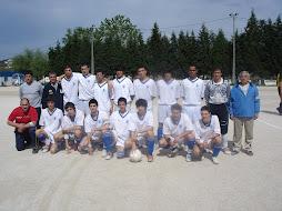 Juniores 2005/2006