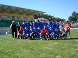 Juniores 2004/2005