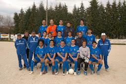 Seniores 2006/2007
