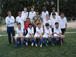 Infantis 2008/09