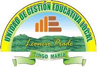 UNIDAD DE GESTION EDUCATIVA UGEL LEONCIO PRADO HUANUCO