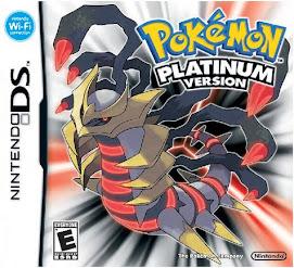 Pokemon Platino Caja_us