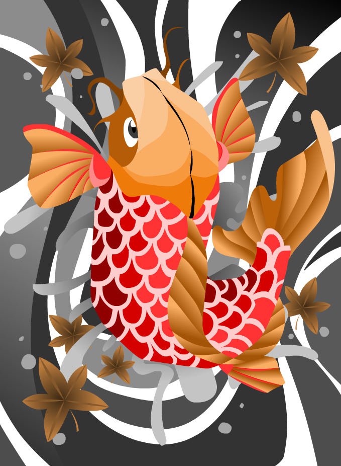 animal koi fish tattoos water,designs butterfly ta,angle tattoos:Roughly how