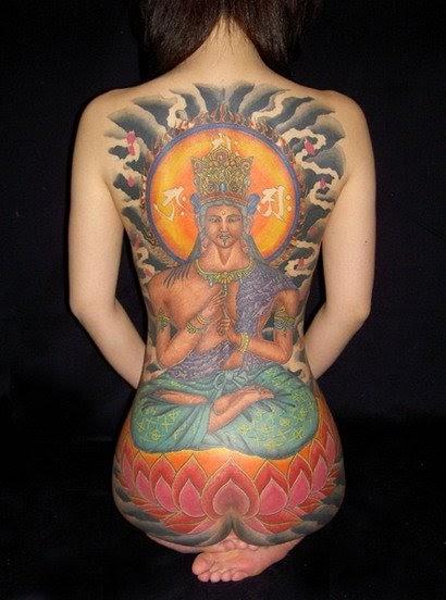 fresh tattoo design collections full back japanese girl tattoos. Black Bedroom Furniture Sets. Home Design Ideas