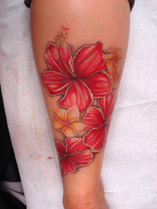 Labels: Japanese Flower Tattoo