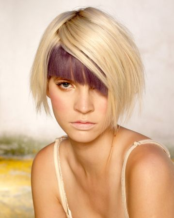 Celebrity Hairstyle: medium length hairstyles 2008