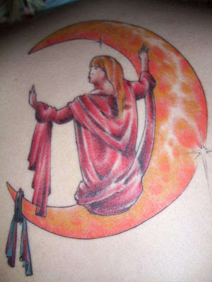 Design Moon Tattoos Gallery. Design Moon Tattoos Gallery. at 6:31 AM · Newer