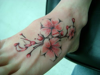stargazer lily tattoos. Orange Lily Tattoo Source