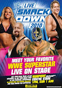 cause probably the lame wwe superstars are gonna be there