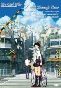  The Girl Who Leapt Through Time Toki wo Kakeru Shoujo