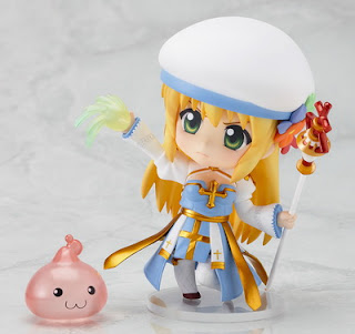 Nendoroid Arcbishop