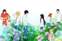 kimi ni todoke 2nd season
