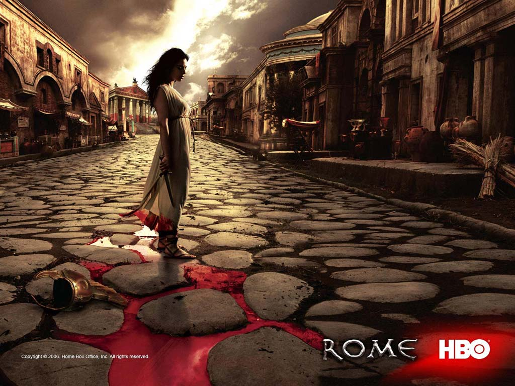 serie tv hot troie a roma