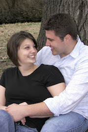 Ryan and Sarah Lee