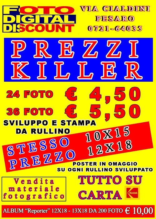 Foto Digital Pesaro Lato 2