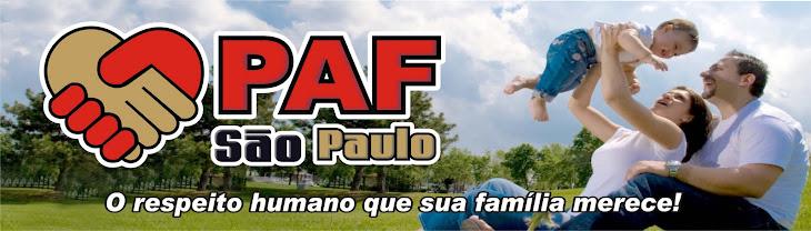 PAF SÃO PAULO