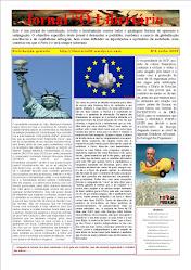 JORNAL O LIBERTÁRIO, JULHO-2009