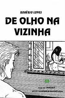DE OLHO NA VIZINHA